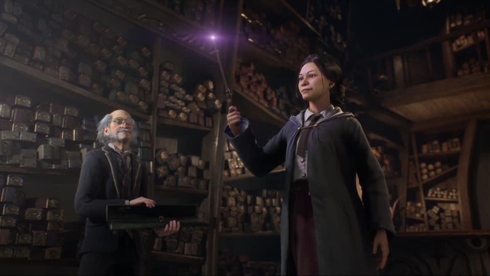 Hogwarts  Legacy 11981610