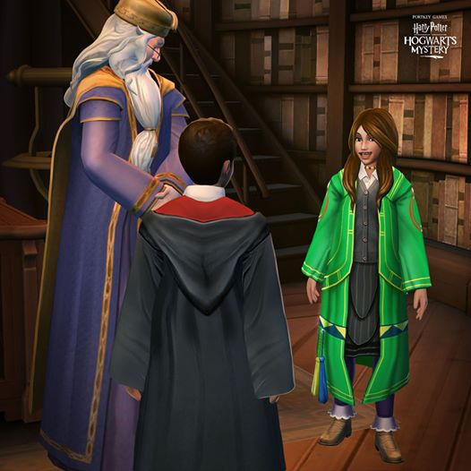 Harry Potter: Hogwarts Mystery - Σελίδα 2 93136910