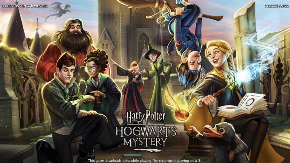 Harry Potter: Hogwarts Mystery - Σελίδα 2 93289210
