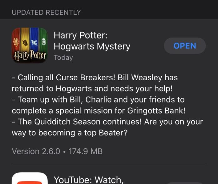 Harry Potter: Hogwarts Mystery - Σελίδα 2 93620810