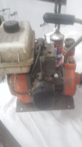 problema motore carriola irroratrice 20200718