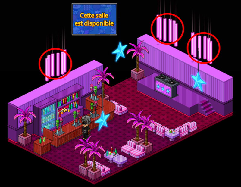 News Habbo - Pack Lounge de Star Classique Captur32