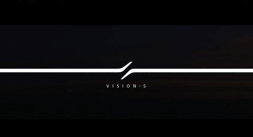 2020 - [Sony] Vision-S  Captur10