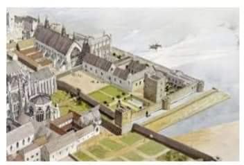 The Tudor Dynasty Receiv14
