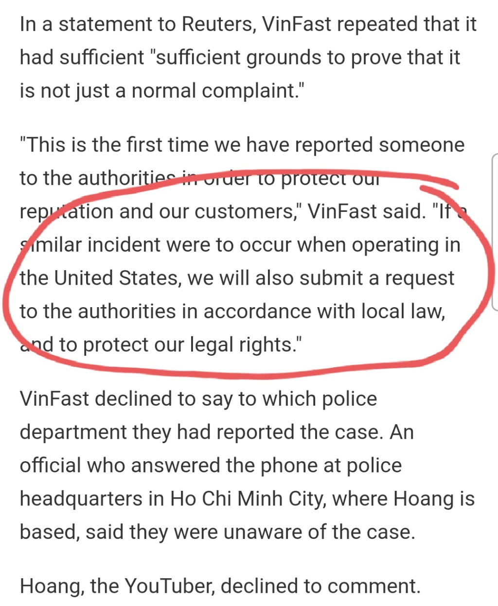 """Xe Vinfast 'hiện đại"""" 20210510"""