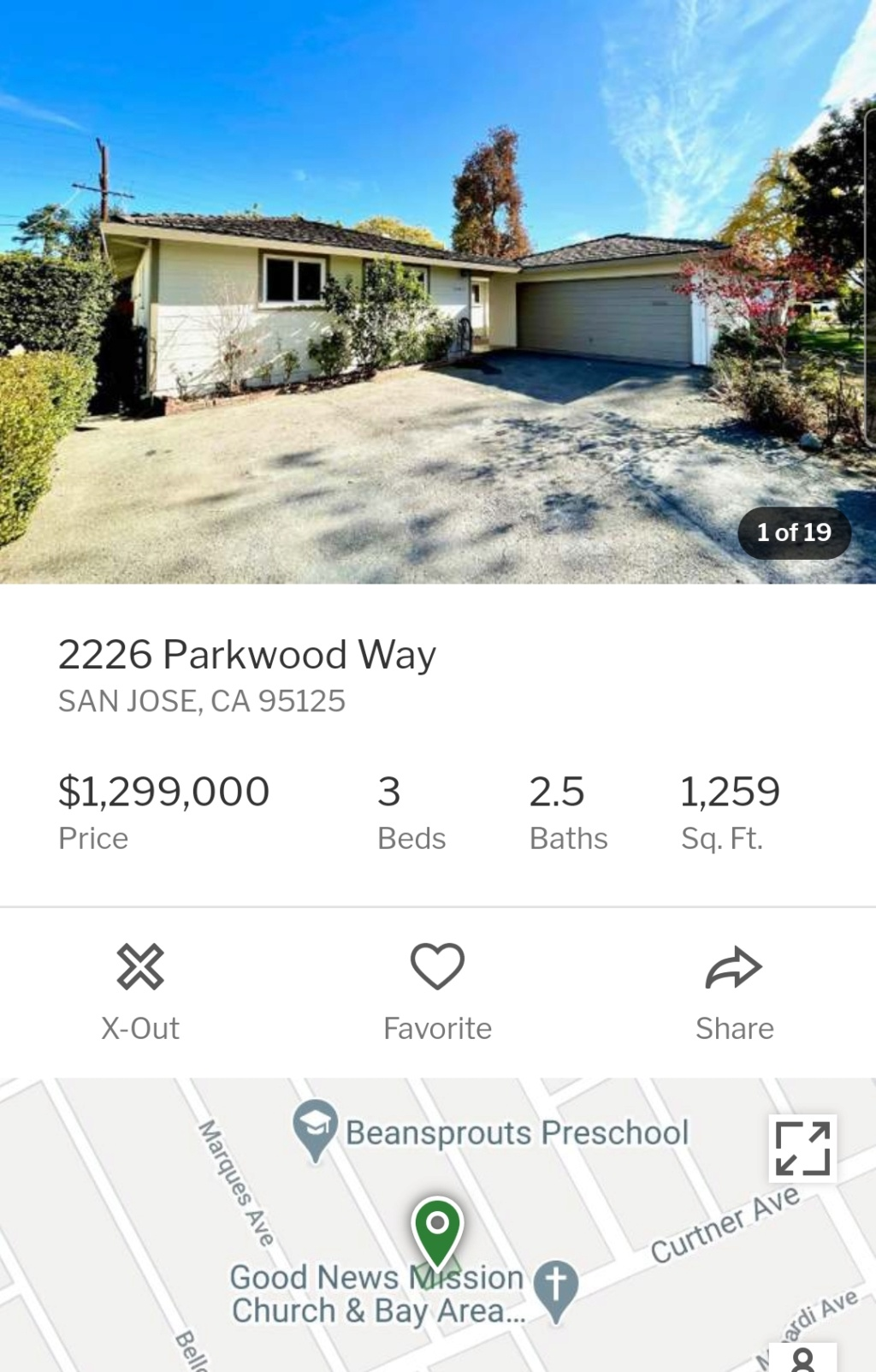 1 Million home in Toronto right now Smarts22