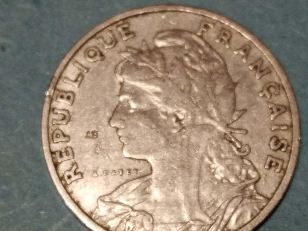 25 Centimes PATEY, 1er TYPE 1903 Img_2011