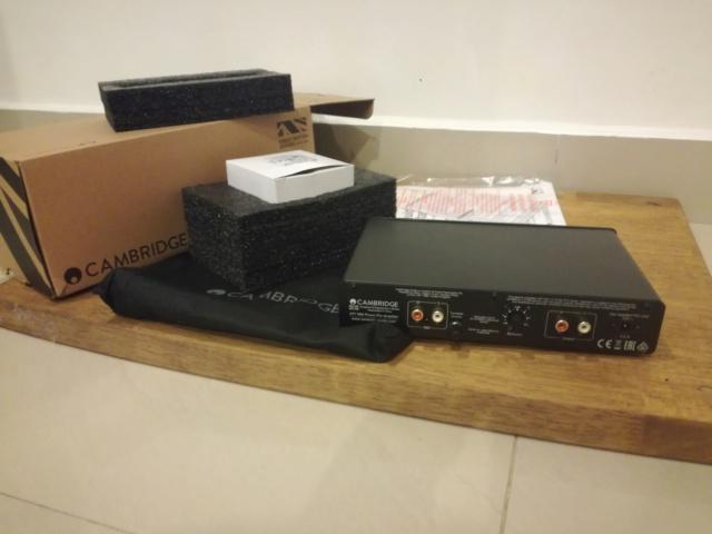 Cambridge Audio CP1 mm phono Img_2022