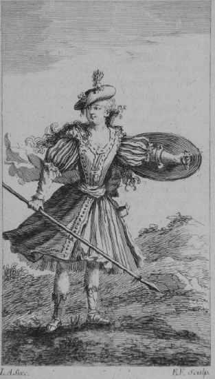 Une utopie du XVIIIème siècle, l'habit national ... 06422910