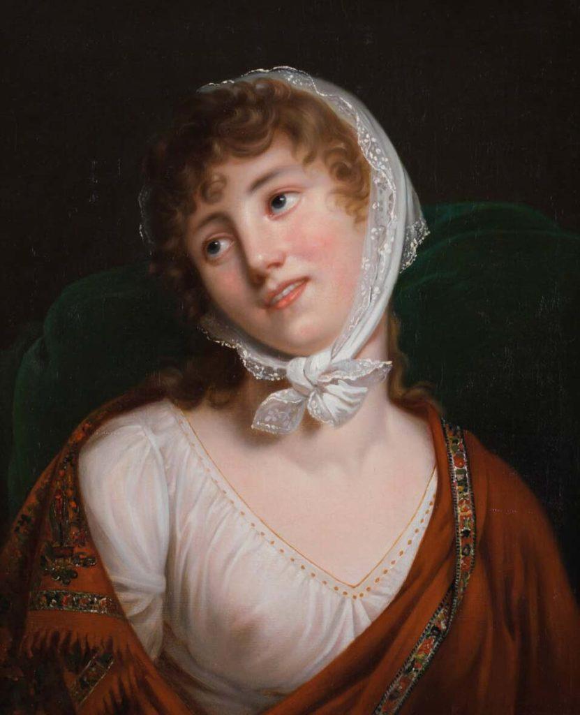 Napoléon et les femmes 1-5-8310