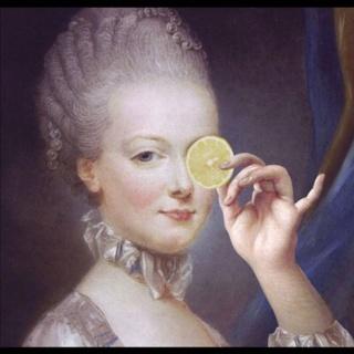 Marie-Antoinette à travers la publicité, à la télévision  - Page 6 10101510