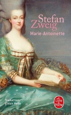 Marie-Antoinette, par Stefan Zweig 1033