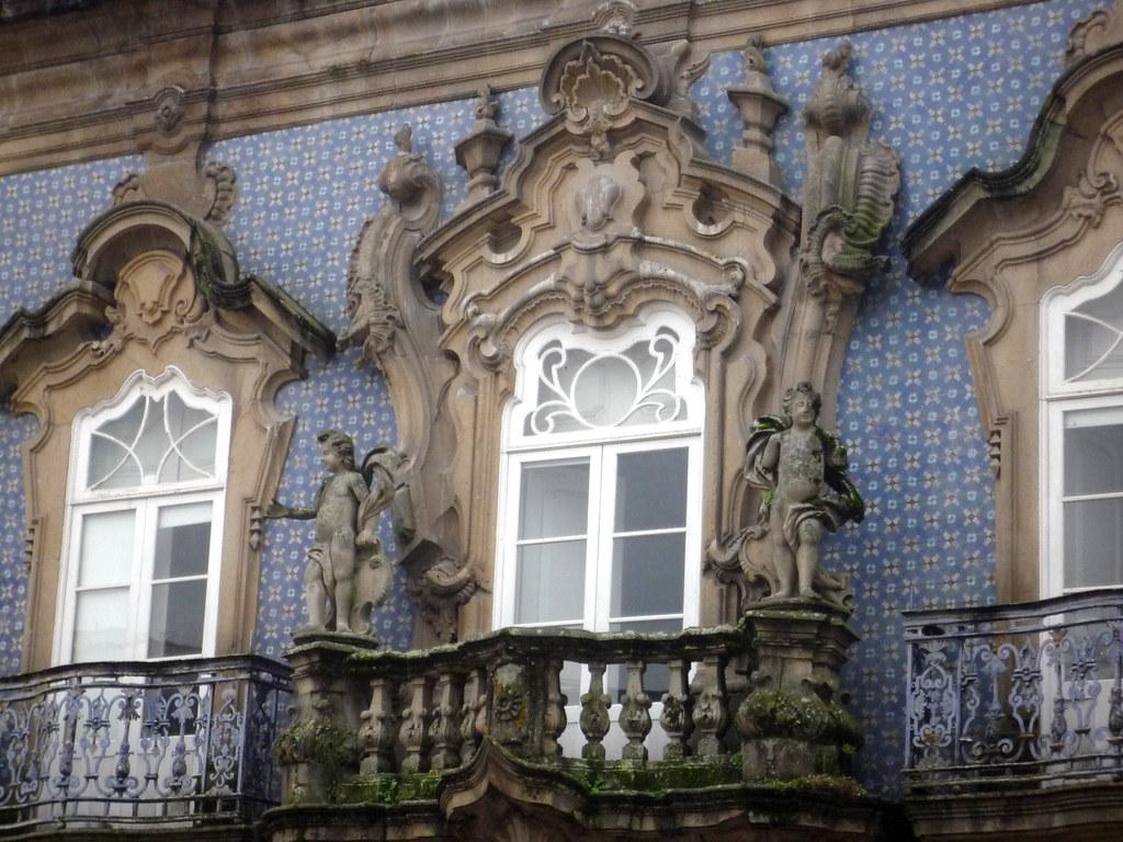 Le Baroque portugais 1035