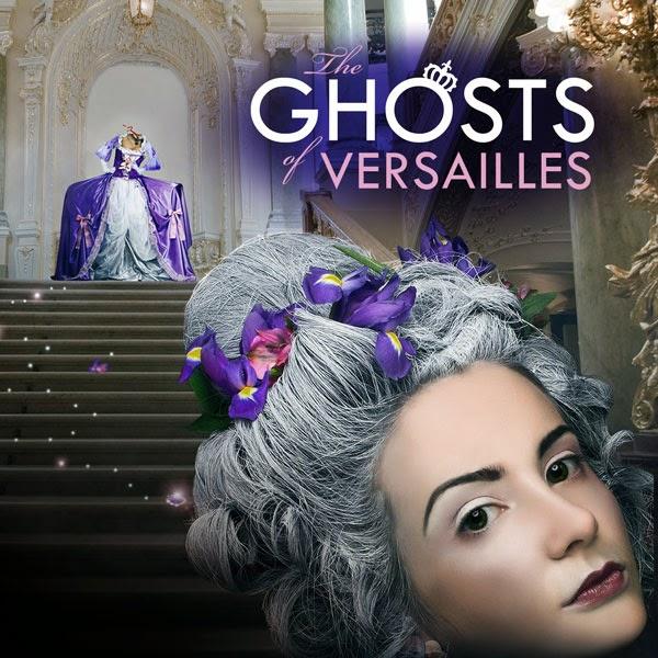 John Corigliano à l'Opéra Royal : Les Fantômes de Versailles 1037