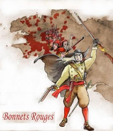 Le bonnet phrygien de la Révolution française 1103