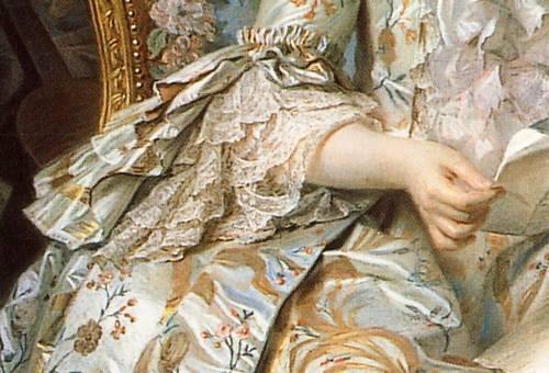 La mode et les vêtements au XVIIIe siècle  - Page 10 11053610