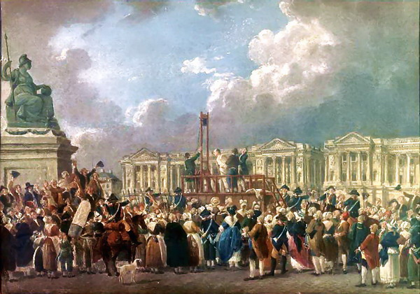 Le bonnet phrygien de la Révolution française 1109