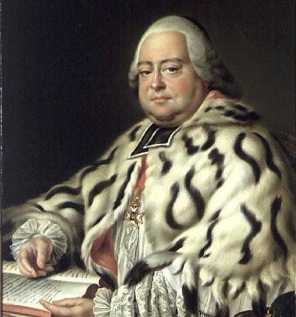 François Joachim de Pierre de Bernis 1138
