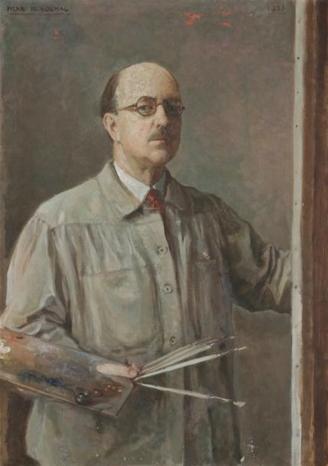 Henri de Nolhac, peintre de Versailles 126