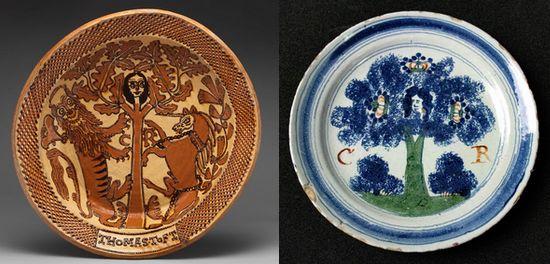 The Royal Oak, de Charles II d'Angleterre 12716910