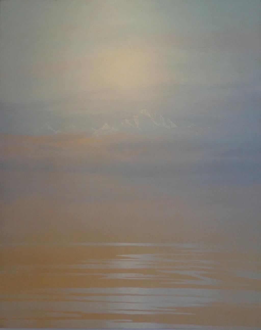 Une exposition du peintre  Pierre Chaveau 1288
