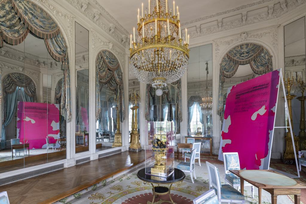 Exposition :  Versailles visible / invisible 1306