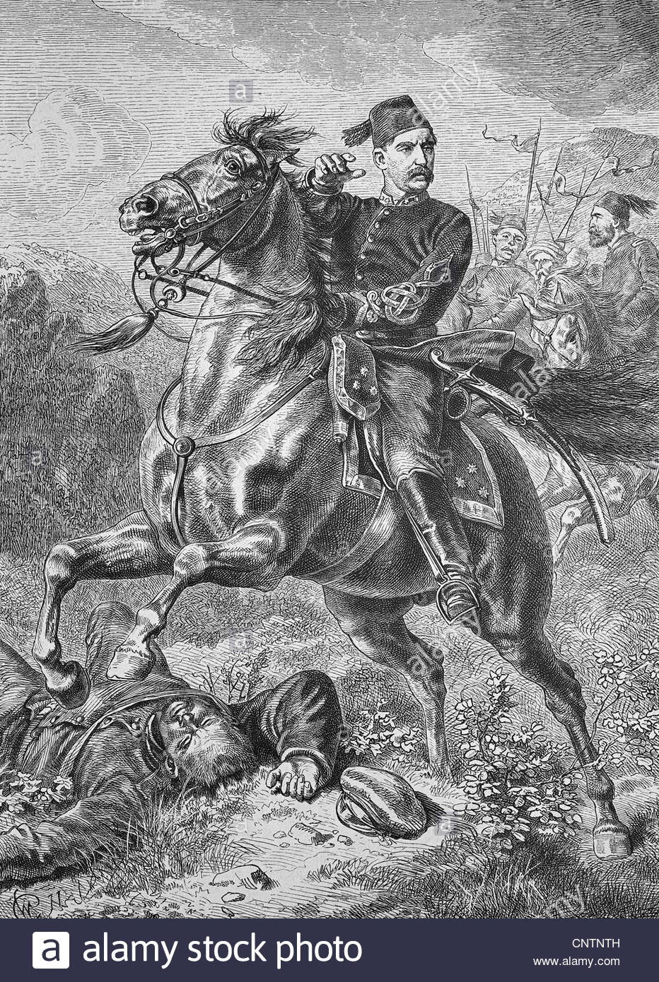 Joseph Sève alias Soliman Pacha 1341