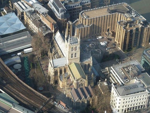 Londres au XVIIIe siècle 1345