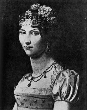 Stéphanie de Beauharnais, grande-duchesse de Bade 1355