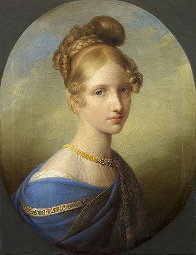 Marie-Thérèse Charlotte, dite Madame Royale, duchesse d'Angoulême - Page 11 1367