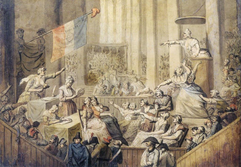La Déclaration des Droits de l'Homme et du Citoyen 140