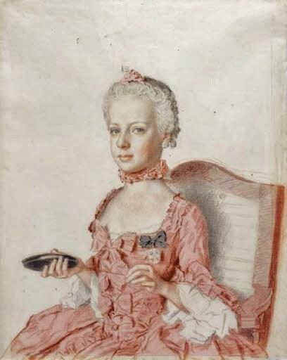 Les soeurs méconnues de Marie-Antoinette 1414