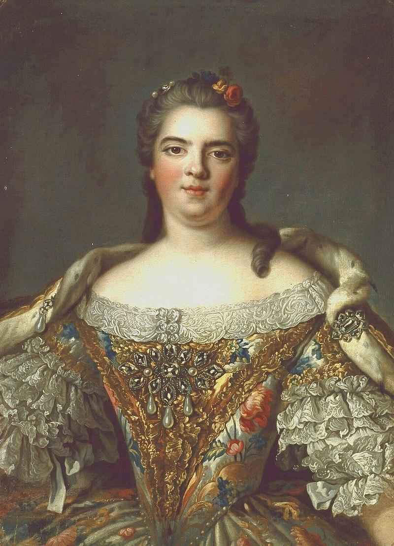 Les soeurs méconnues de Marie-Antoinette 1415