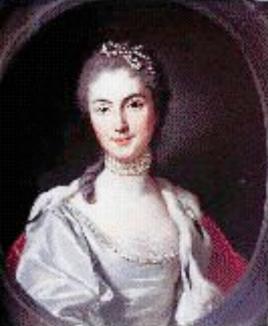 Les soeurs méconnues de Marie-Antoinette 1420