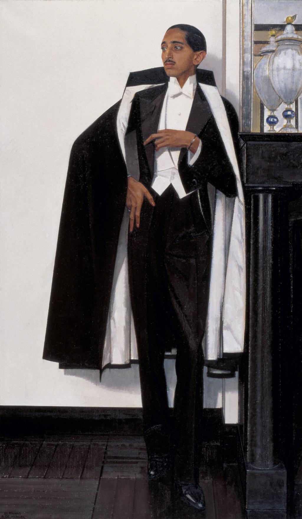 Moderne Maharajah, un mécène des années 30 au Musée des Arts Décoratifs 1426