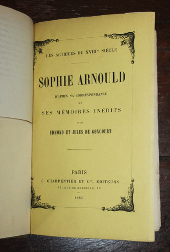Sophie Arnould 1437