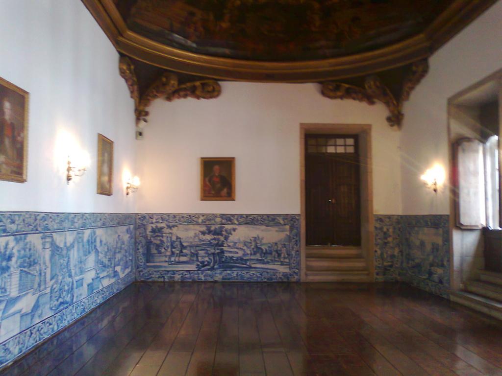 Le Baroque portugais 1474