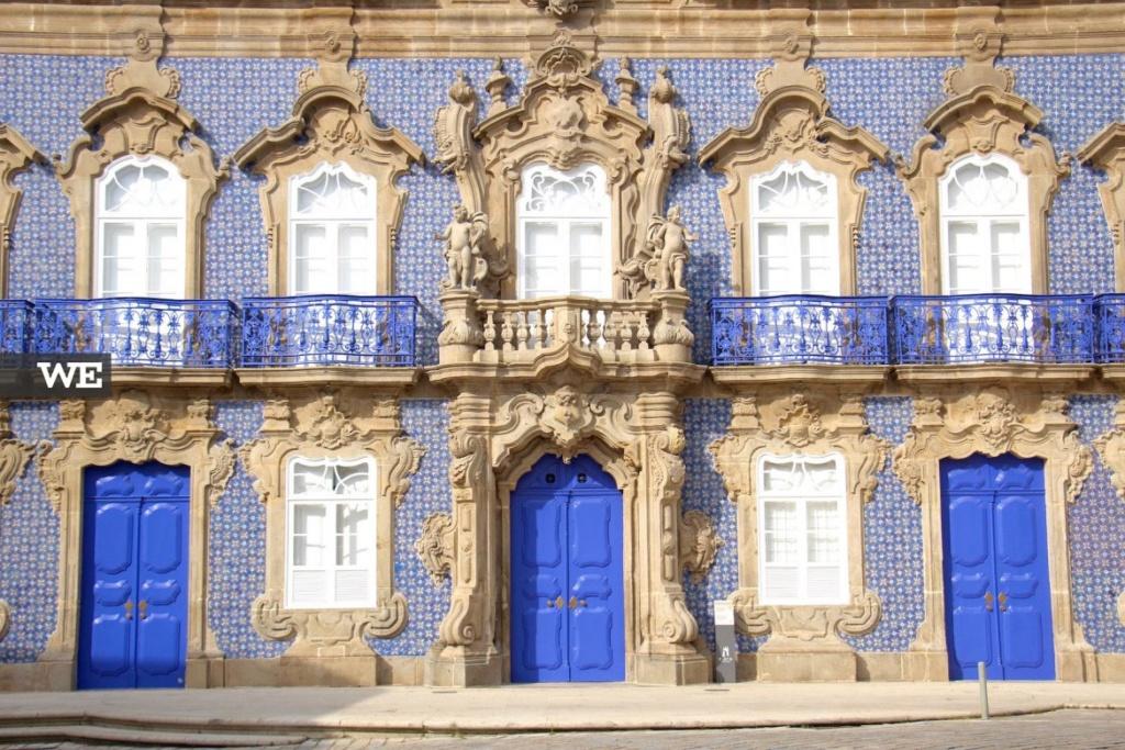 Le Baroque portugais 1475