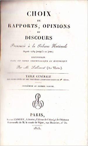 Les 5 et 6 octobre 1789 - Page 8 1541