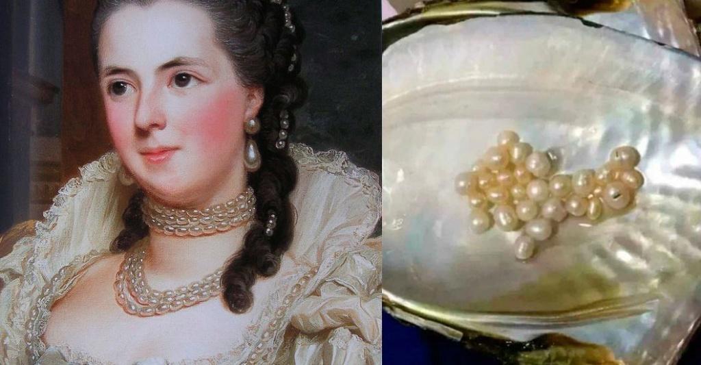 Des perles pas comme les autres 1565