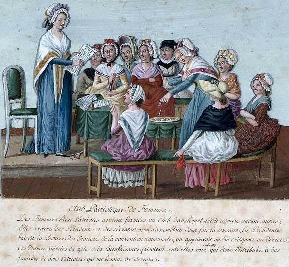 Les femmes de la Révolution française - Page 6 168