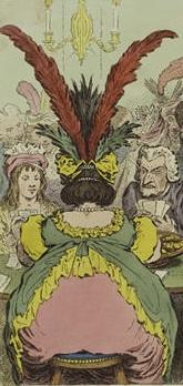Plumes et Plumassiers au XVIIIe siècle 175