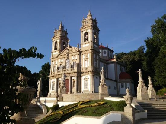 Le Baroque portugais 1817