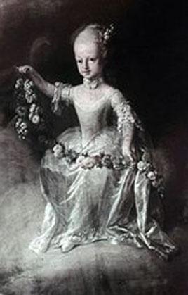 L'archiduchesse Marie-Elisabeth 186