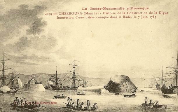 Le voyage de Louis XVI en Normandie - Page 2 193