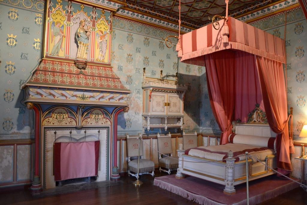 Le château de Roquetaillade 20140710