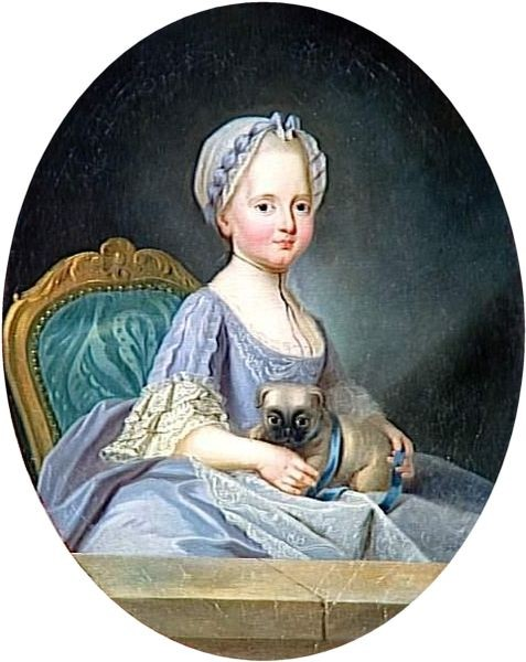 Madame Élisabeth, sœur  de Louis XVI - Page 7 2106