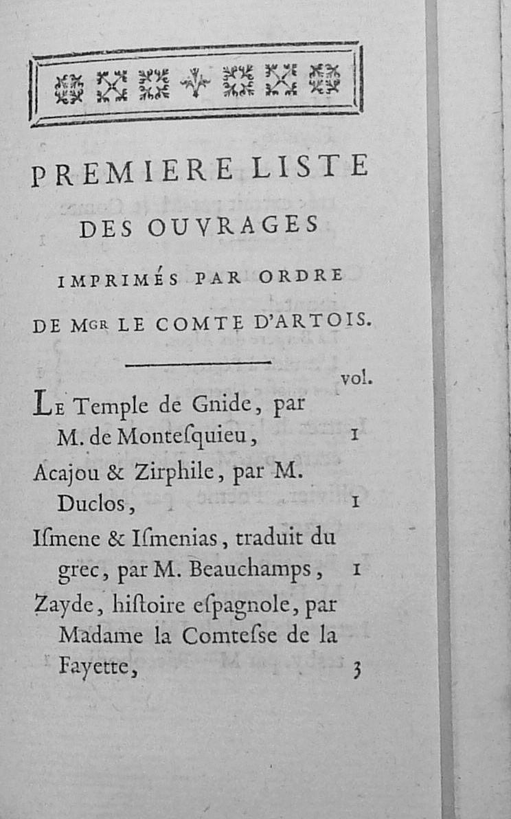Le comte Charles-Philippe d'Artois, futur Charles X - Page 4 2133