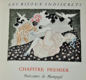 La littérature libertine au XVIIIe siècle 2141