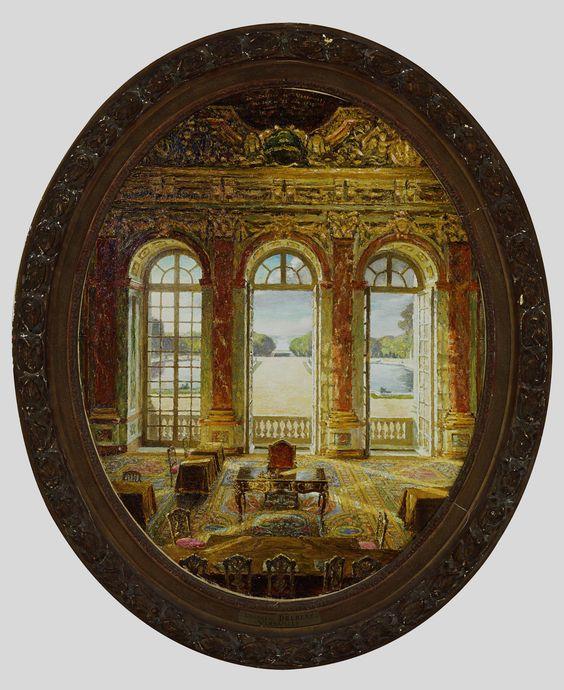 """Exposition """"Le traité de Versailles"""", Musée des Beaux-Arts d'Arras 2171"""